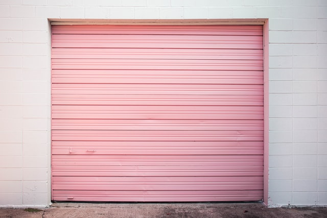 How much does garage door repair cost?