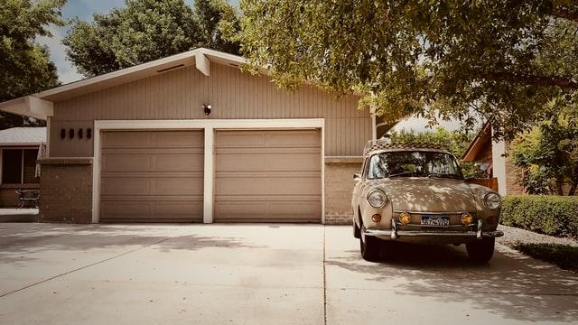 How much does garage door repair cost?